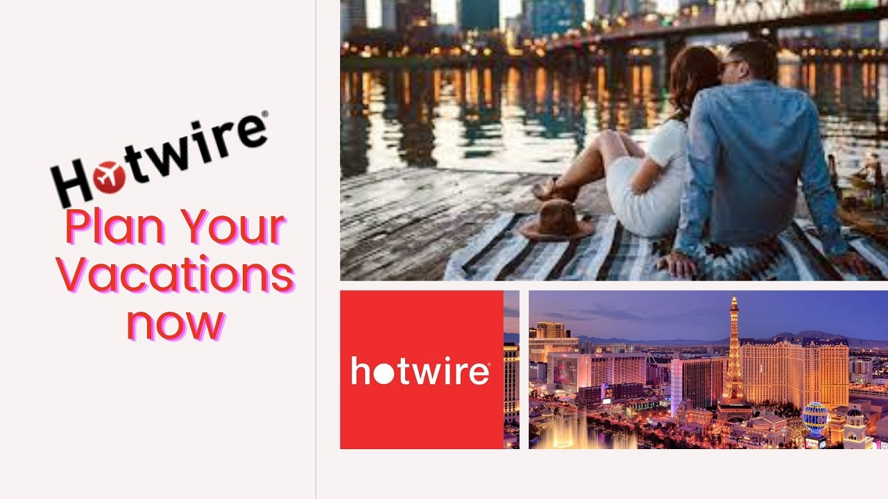 Hotwire Review