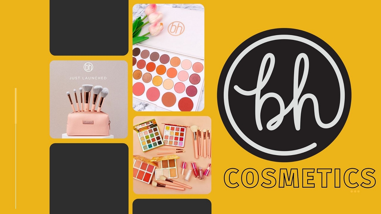 BH Cosmetics Review