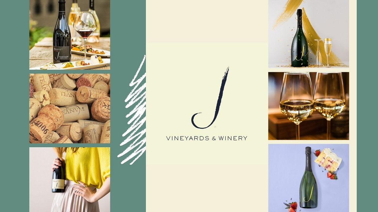 J Wines Review