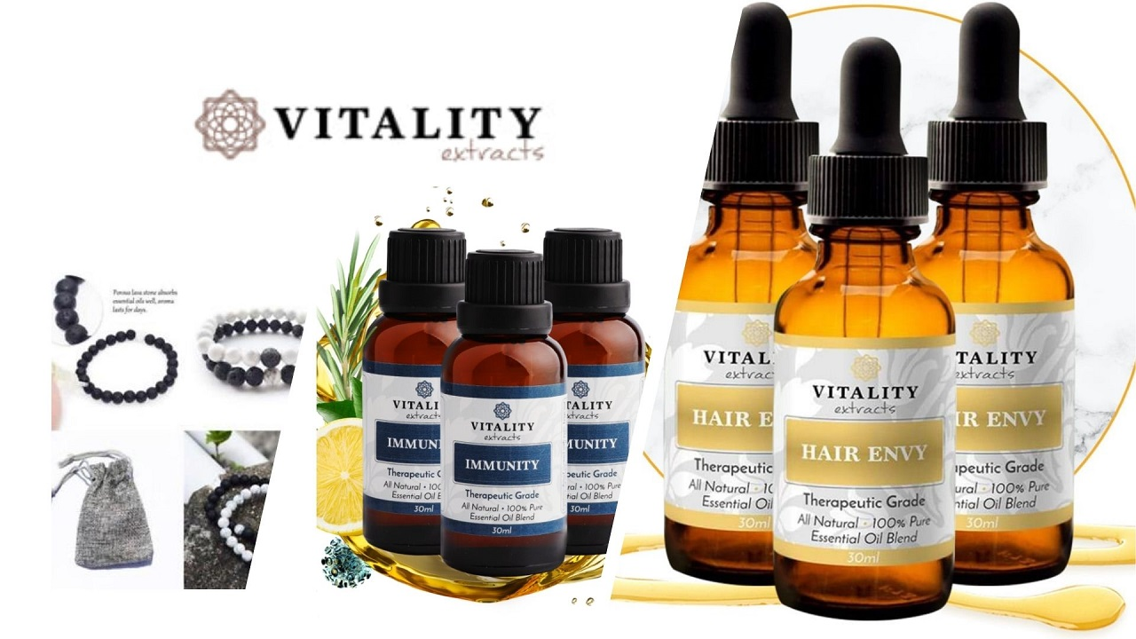 Vitality Extracts Review